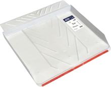 Tollco 3008030021 Droppskydd för disk/tvätt 60x60 cm