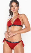 Tommy Hilfiger Underwear Cheeky Side Tie Bikini