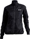 Swix Light Traning Jacket W Black