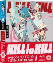Kill la Kill: Collector's Edition Part 2 of 3