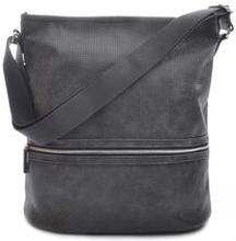 Shoulder Bag Black Aspen Collection