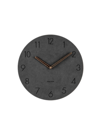 Dura Wall Clock