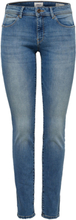 ONLY Onlsisse Rg Slim Jeans Women Blue