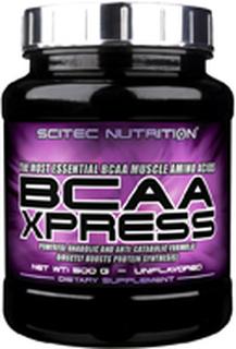 SCITEC NUTRITION BCAA Xpress (700 gram) (Smak: Mango)