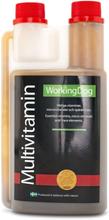 Trikem WorkingDog Multivitamin Hund 500 ml