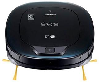 LG Robotstøvsuger