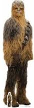 Star Wars: The Last Jedi - Chewbacca Lifesize Cardboard Cut Out