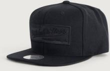 Lippis Box Logo Snapback - Own brand