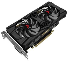 PNY GeForce GTX 1660 Ti XLR8 Dual Fan
