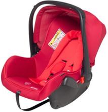Britton - Babyskydd - BabyWay - Röd