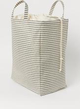 H & M - Skittentøypose - Hvit