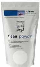 Rengöring clean powder 500 gram