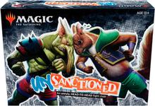 Magic Unsanctioned