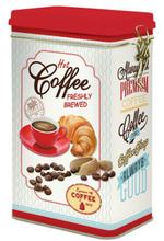Kaffeburk hot coffee 500g