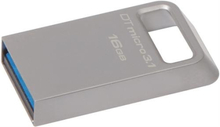 16GB USB-Minne DataTraveler Micro 3.1 Kingston