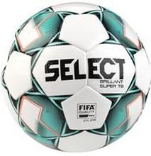 Select Jalkapallo Brillant Super TB V20 - Valkoinen/Vihreä