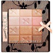 Physicians Formula Shimmer All-in-1 Face & Eyes Palette Natural Nude 7,5 g