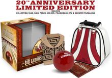 The Big Lebowski: Inkl. Bowling Tasche & Ball, Pulli - Zavvi Exklusives 4K Ultra HD & Blu-ray Steelbook