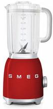 Mixer 50's Retro Style, röd