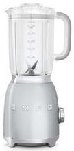 Mixer 50's Retro Style, silvergrå