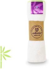 Milovia - MiloBoo© Bambus Prefold - Größe M (1 oder 5 Stück) - 1 Stück