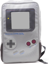 Nintendo Game Boy Shaped Backpack - Grey