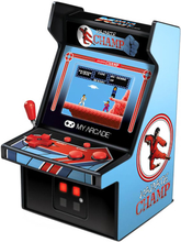 DreamGear Retro Arcade 6 Inch Karate Champ Micro Player