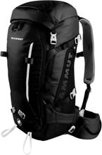 Mammut Trion Spine 50 Backpack 50l black 2019 Skidryggsäckar