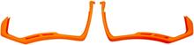Rudy Project Fotonyk Bumpers Kit, mandarin 2021 Ajolasitarvikkeet