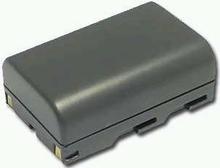 KamerabatteriSB-L110/SB-LS110 till Medionvideo kamera