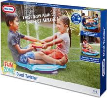 Fun Zone Dual Twister