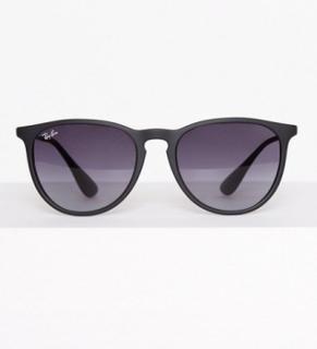 Ray Ban 0RB4171 Solglasögon Black