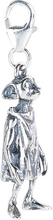 Harry Potter Sterling Silver Dobby the House-Elf Clip on Charm