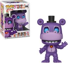 Five Nights at Freddy's Pizza Simulator - Mr. Hippo Pop! Vinyl Figur