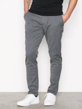 Tailored Originals Pants -TOFrederic Housut Medium Grey Melange