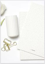Vanilla Notebook