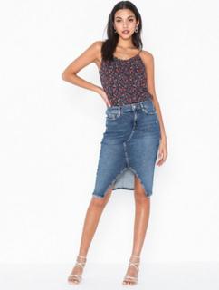 River Island Ariel Demim Jeans