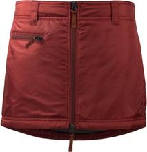 Skhoop Mini Skirt Dam Kjol Röd XS