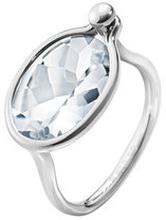 Ring, Savannah, Silver/Bergkristall