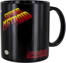 Super Metroid-Zaubertasse