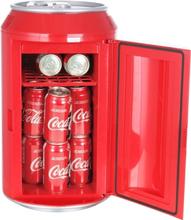 Kylskåp Coca Cola Limited Burk - Emerio