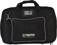 Cobra CC1075 softbag (W:52 x D:33 x H:7cm)