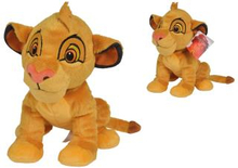 Disney Lion King Simba 25cm
