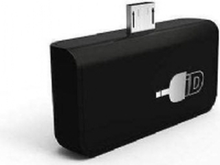 iD4Mobile TV TV tuner for Android (ID ANDROIDTV)