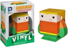 Funko Aquaman Vinylfigur als Würfel