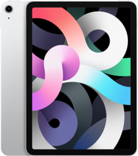 iPad Air (2020) 256GB - Silver