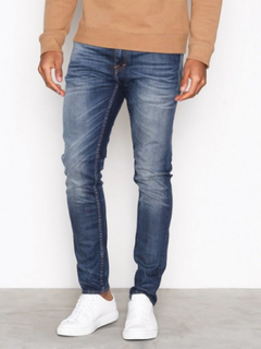Tiger Of Sweden Jeans Evolve Jeans Jeans Blue