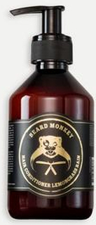 Beard Monkey Hårvård Hair conditioner Lemongrass Grå