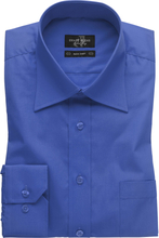 Skjorta 5085-25 Mixed Cotton Classic Fit