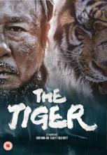Der Tiger: Das Märchen eines alten Jägers